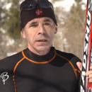Multiple Sclerosis, the Vikings and Nordic Skiing