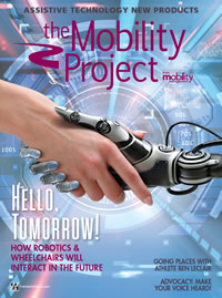 The Mobility Project Spring 2020
