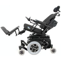 ROVI X3 Power Chair
