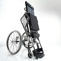 LAE Standing Chair